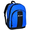 #BP2072-ROYAL BLUE Wholesale Backpack - Case of 30