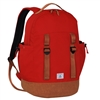 #BP300-RED Wholesale Journey Backpack - Case of 30 Backpacks