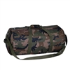 #C23P-CAMO Wholesale 23-inch Camo Round Duffel Bag - Case of 40