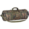 #C30P-CAMO Wholesale 30-inch Camo Round Duffel Bag - Case of 20