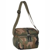 #CB6P-CAMOUFLAGE Wholesale Cooler / Lunch Pattern Bag - Case of 20 Lunch Bags