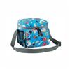 #CB6P-DONUTS Wholesale Cooler / Lunch Pattern Bag - Case of 20