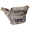 #DC044KD-DIGITAL CAMO Wholesale Waist Pack - Standard - Case of 50 Waist Packs
