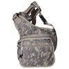 #DCBB009-DCAMO Wholesale Digital Camo Messenger Bag - Case of 30