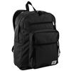#DP3000-BLACK Wholesale Laptop Backpack - Case of 30