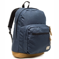 #DP5000-NAVY Wholesale Laptop Backpack - Case of 30 Backpacks