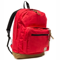 #DP5000-RED Wholesale Laptop Backpack - Case of 30 Backpacks