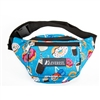 #P044KD-DONUTS Wholesale Pattern Waist Pack - Standard - Case of 50