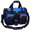 #S223-ROYAL BLUE Wholesale 18-inch Gym Bag with Wet Pocket - Case of 20 Gym Bags