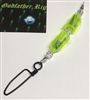 Chartreuse Weight Dropper