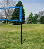 Park & Sun Sports PS-USYVL Youth Set Volleyball Net System