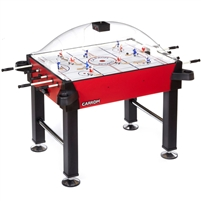 Carrom 425.00 Signature Stick Hockey Table with Red Legs