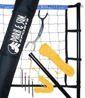 Park & Sun Spectrum TS-179 Volleyball Set