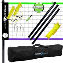 Park & Sun Spiker Sport SL Volleyball Set
