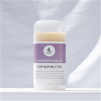 "<font size=""3""><b>Yum Bum Butter to Go ""Lavender Vanilla""</b></font>"