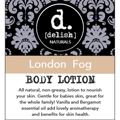 "<font size=""3""><b>Body Lotion London Fog</b></font>"