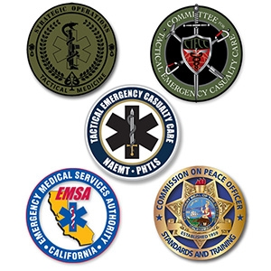 Tactical Medicine Technician (TMT)