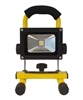 LED Safety 10w Rechargeable Work Light