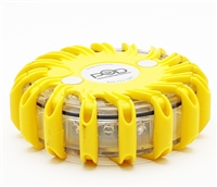 LED Super Flares-Yellow