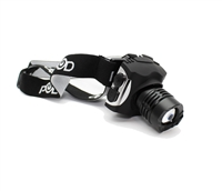 POD Rechargeable LED Headlamp Ultra Bright  USB Rechargeable