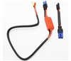 Motorcycle Jump starter cable
