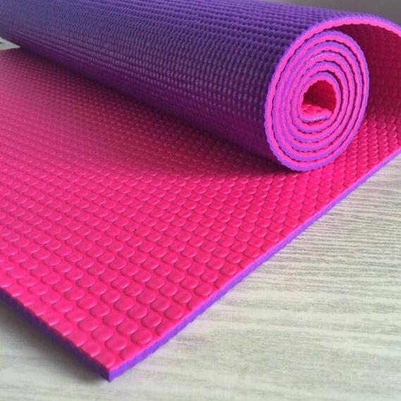 Mini Yoga Mat For Kids Ages 4 10