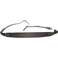 "OP/TECH USA Super Classic Strap-3/8"" (Black)"