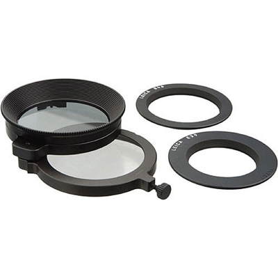 Leica Universal Top (Linear) Polarizer Glass Filter - for M Lenses