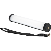 "Nanlite PavoTube 6C 10"" RGBWW LED Tube with Battery"
