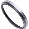 FUJIFILM 49mm Protector Filter Silver