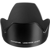 New Olympus LH-61C Hood For Zuiko 14-42mm f3.5-5.6 & M.Zuiko 14-150mm f4 #18126