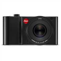Leica TL2 Mirrorless Digital Camera (Black)