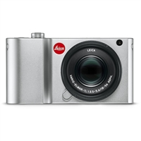 Leica TL2 Mirrorless Digital Camera (Silver)
