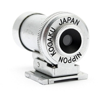 Nikon Nippon Kogaku 13.5cm Hot Shoe Viewfinder for Nikon Rangefinder 18421