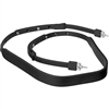 Leica Silicone Neck Strap for Leica T Camera (Black)
