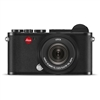 Leica CL Mirrorless Digital Camera with 18-56mm Lens (Black)