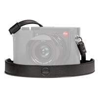 Leica Q2 Carrying Strap (Black)