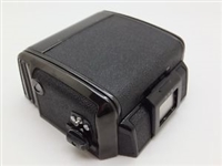 Bronica S12/24 Back Blk (Stock Photo)