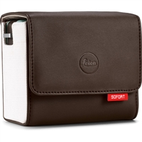 Leica Case-SOFORT, Brown