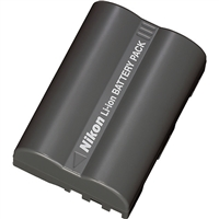 Nikon EN-EL3e Rechargeable Lithium-Ion Battery (1500mAh)