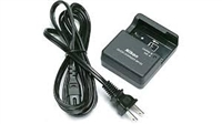 Nikon MH-23 Battery Charger for Nikon EN-EL9 Battery