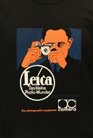 OC Camera/Leica T-Shirt (Large)
