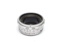 Leica 16462 Focus Mount, Chrome  27670