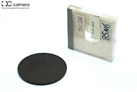 "Tiffen 85N6 4.5"" Round 0.6 2 Stop Neutral Density Color Conversion Filter #29616"