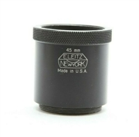 Excellent Leica FUFOR 45mm Tube #31599