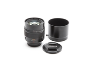 Clean Panasonic Leica DG Nocticron 42.5mm f1.2 ASPH. POWER O.I.S. Lens #31832