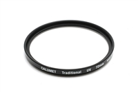 Very Clean Calumet 72mm UV Traditional Filter #33041