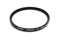 Very Clean Calumet 77mm UV Traditional Filter #33042