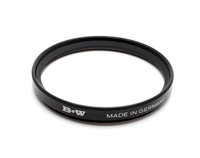 Excellent B+W 55mm UV Filter #33097