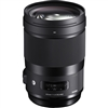Sigma 40mm f/1.4 DG HSM Art Lens for Nikon F